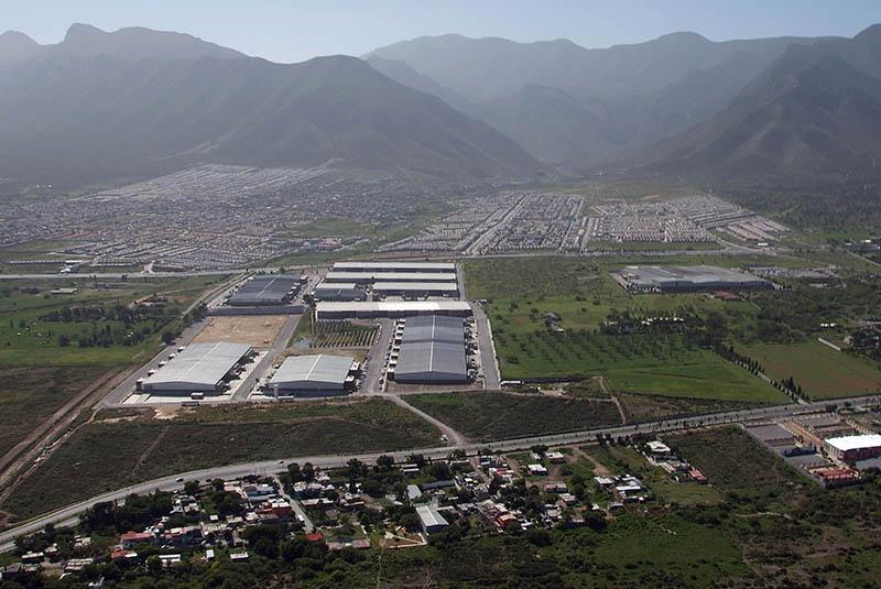 Saltillo_Zapa_manufacturing community