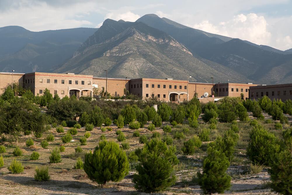 Mietgewerbeflächen in Saltillo