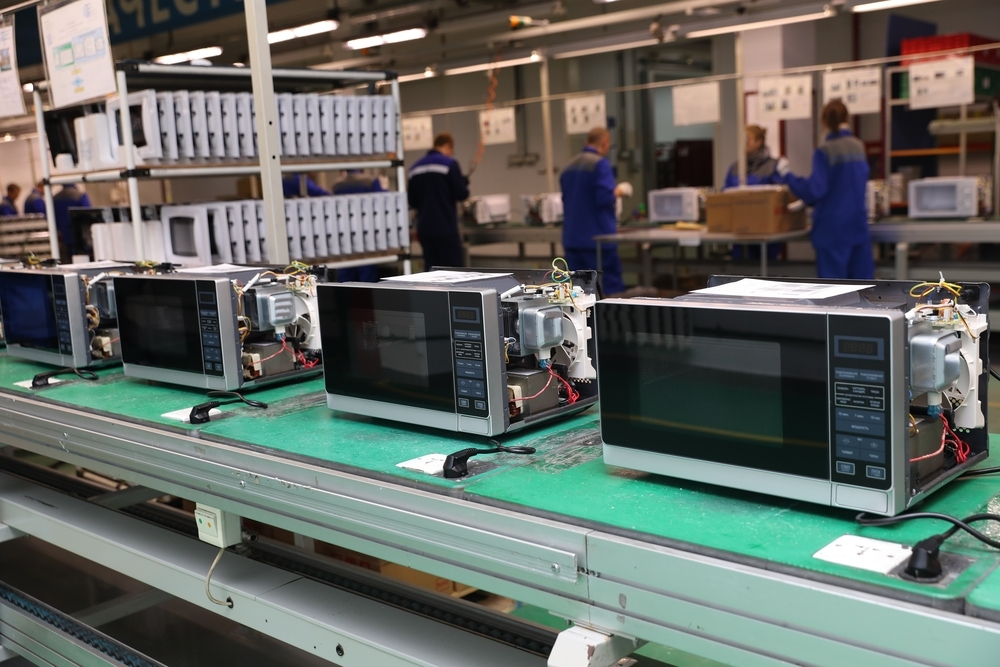 appliance-manufacturing