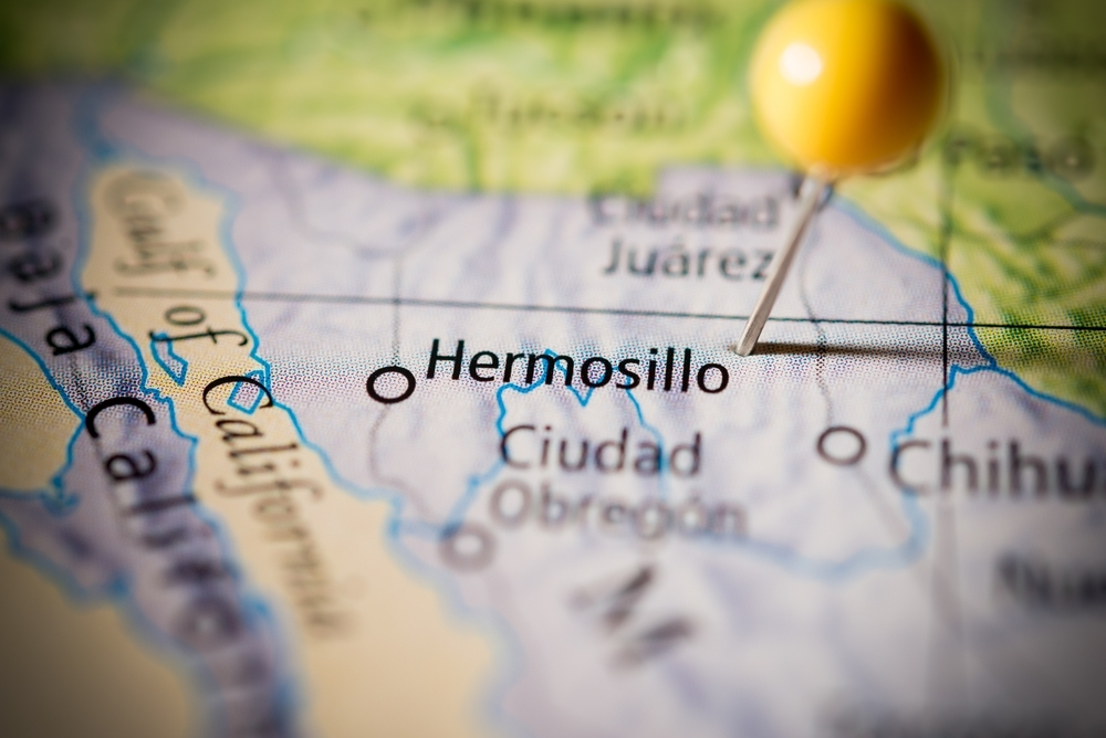 hermosillo-mexico-pinpoint