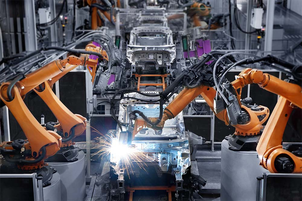 Automotive Manufacturing Industry in Mexico | Tetakawi