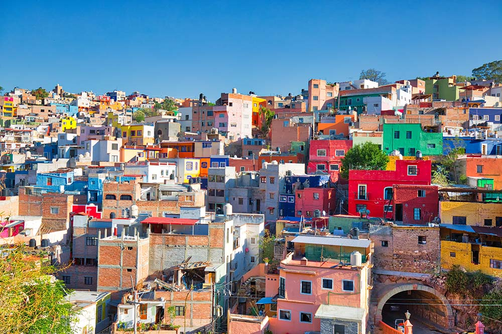 Guanajuato Tetakawi