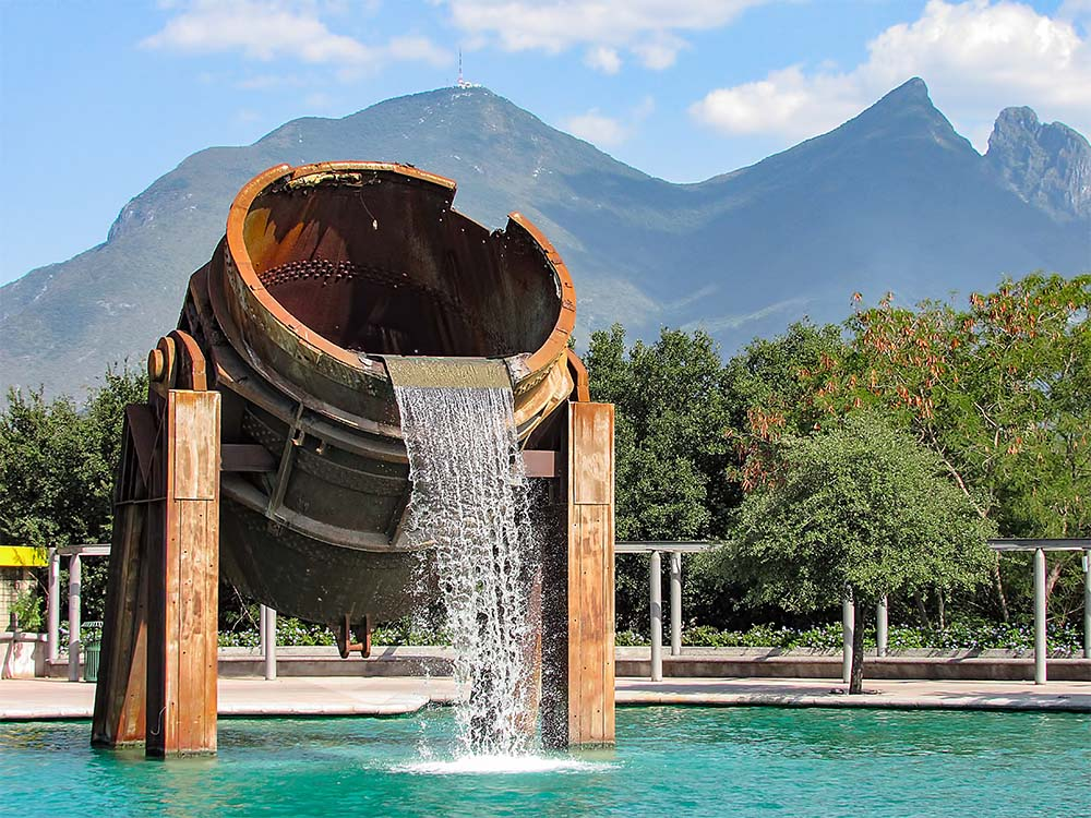 Monterrey Tetakawi
