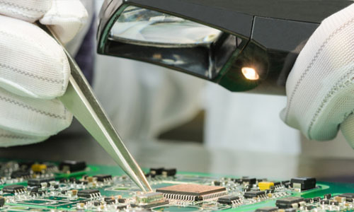 5 Reasons Why Electronics Companies Choose To Manufacture In Mexico