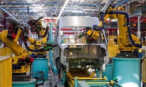 Overview of the Automotive Manufacturing Industry in Mexico