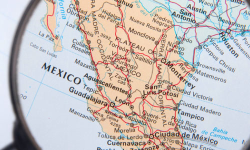8 Places to Locate Your Maquiladora in Mexico
