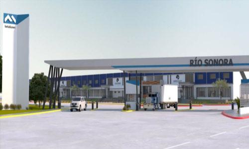 • Tetakawi To Open Industrial Park in Hermosillo, Sonora