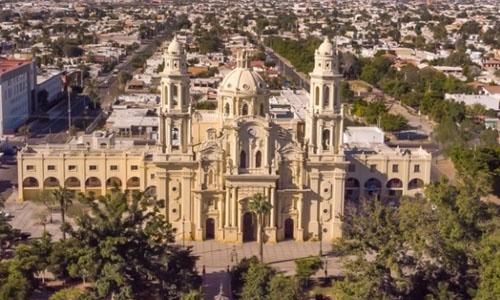 • The Location Guide to Manufacturing in Mexico: Hermosillo