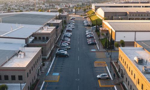 Umfassende Übersicht: Gewerbeimmobilien in Saltillo, Coahuila