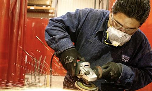 Arbeitskräftebericht: der Arbeitsmarkt in Saltillos