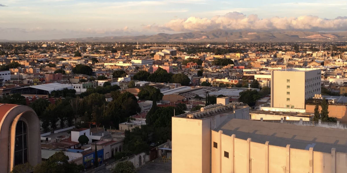 San Luis Potosi - Tetakawi