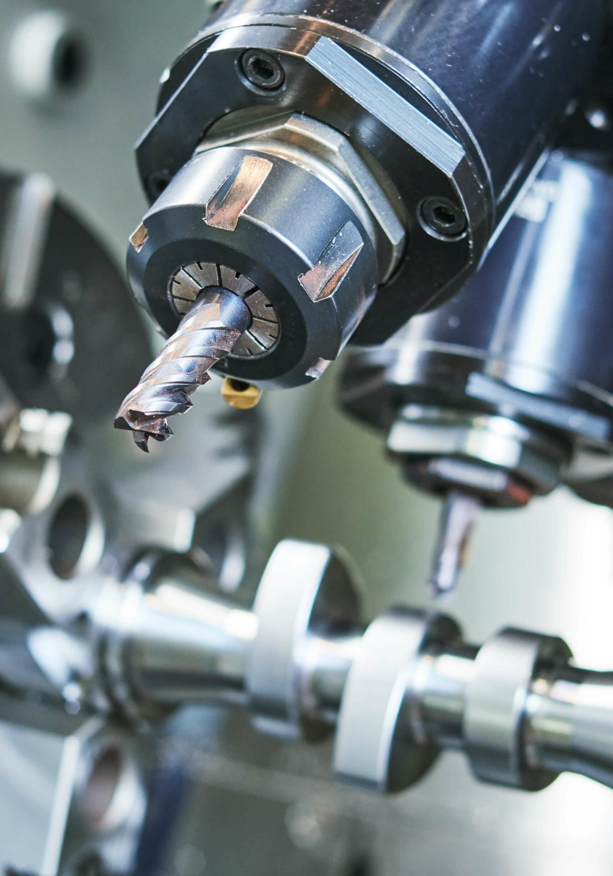 cnc manufacturing queretaro mexico